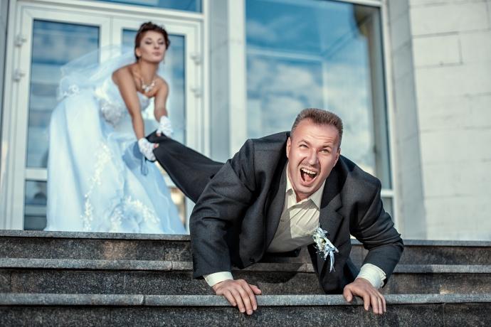 Suecos têm dificuldade de deixar a independência por um relacionamento