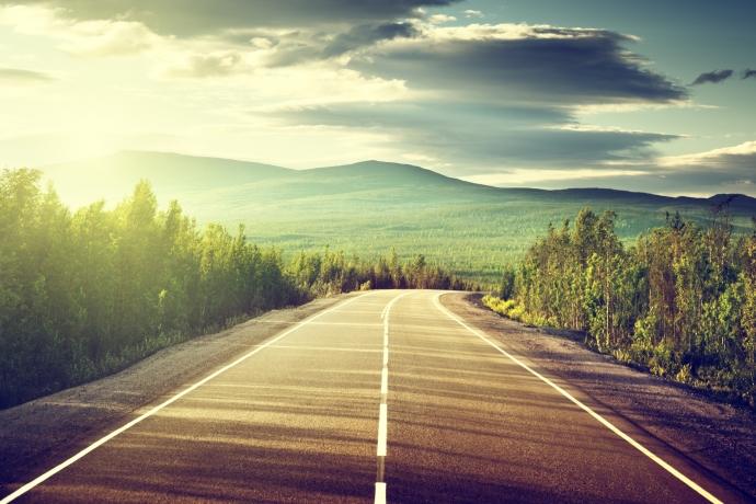 Caminho perfeito