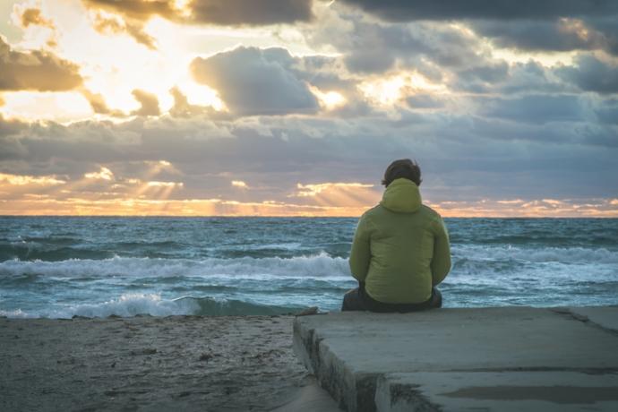 Saiba por que a solidão pode ser perigosa