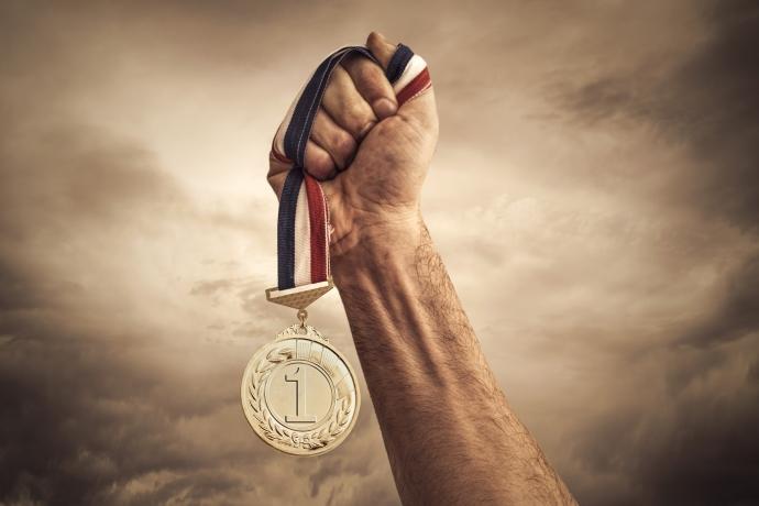 A vitória está condicionada à obediência
