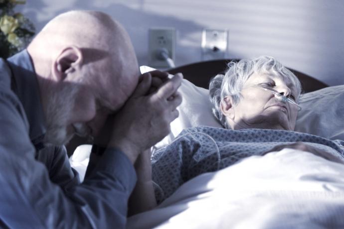Por que Deus permite a morte de quem tem fé?