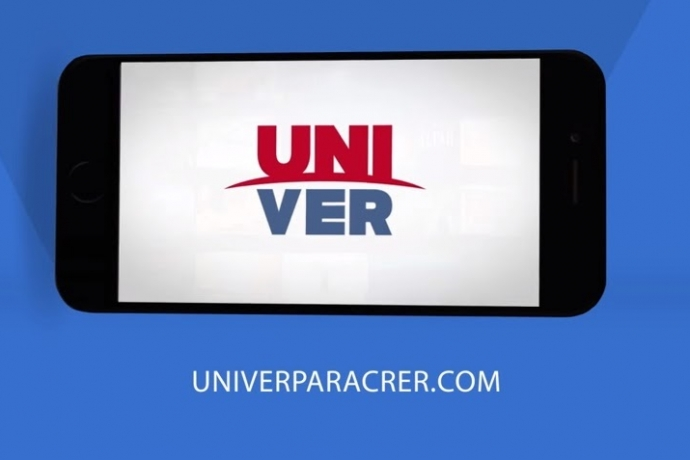 Univer: grandes sucessos, para toda a família