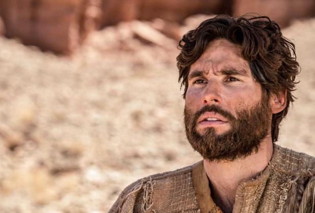 Jesus: Record TV confirma data de estreia de novela bíblica