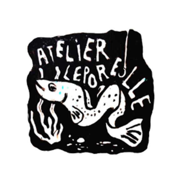 Leporelle