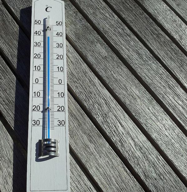 Temperatura w lodówkach, Źródło: CC0 Public Domain, Autor: Peyesces