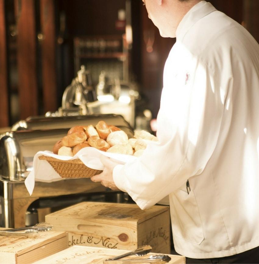 Obsługa kelnerska