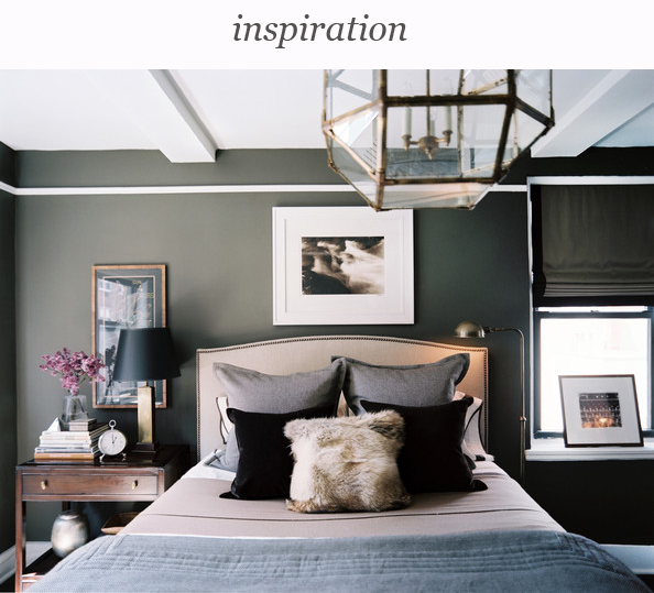 Lonny._bedroom_masculine_bedroom_gray_walls_