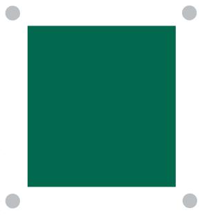 Akryl d green
