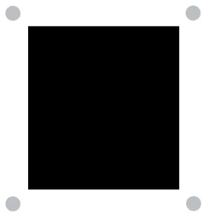 Akryl d black