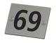 Husnummerskilt soerreisa p9050 600