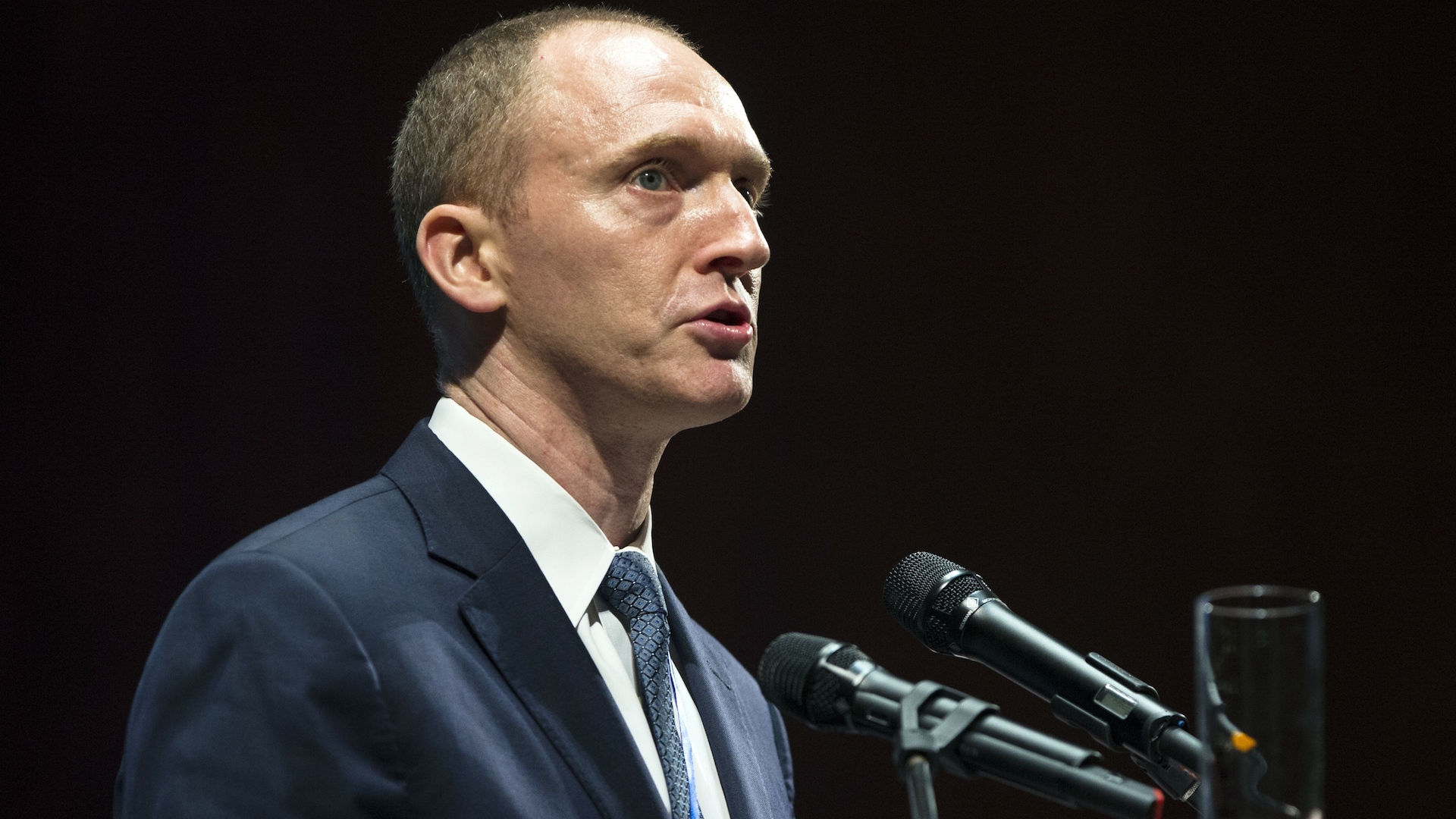 FBI obtained FISA warrant to monitor Trump adviser Carter Page