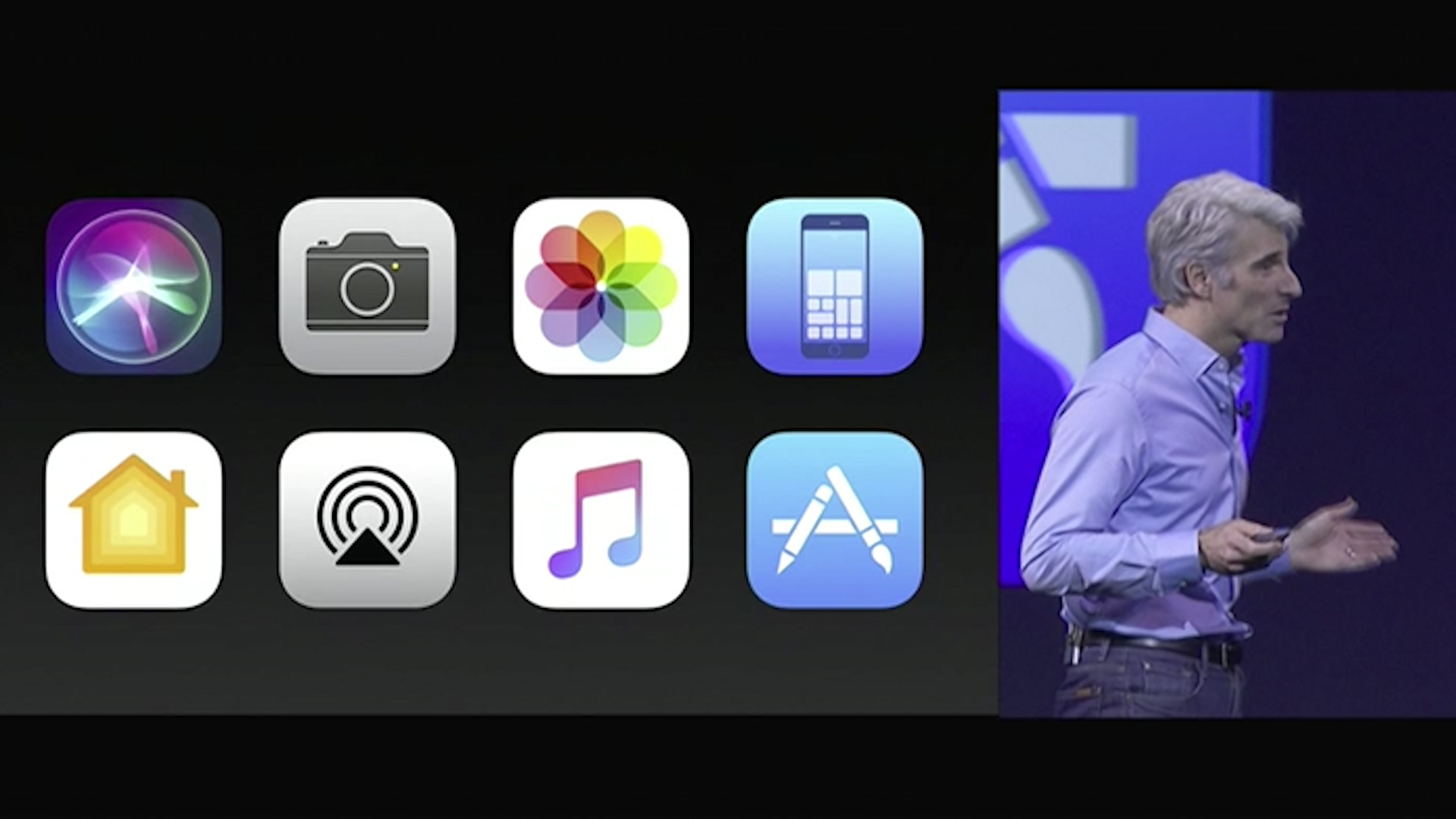 These are the six big things Apple is announcing today