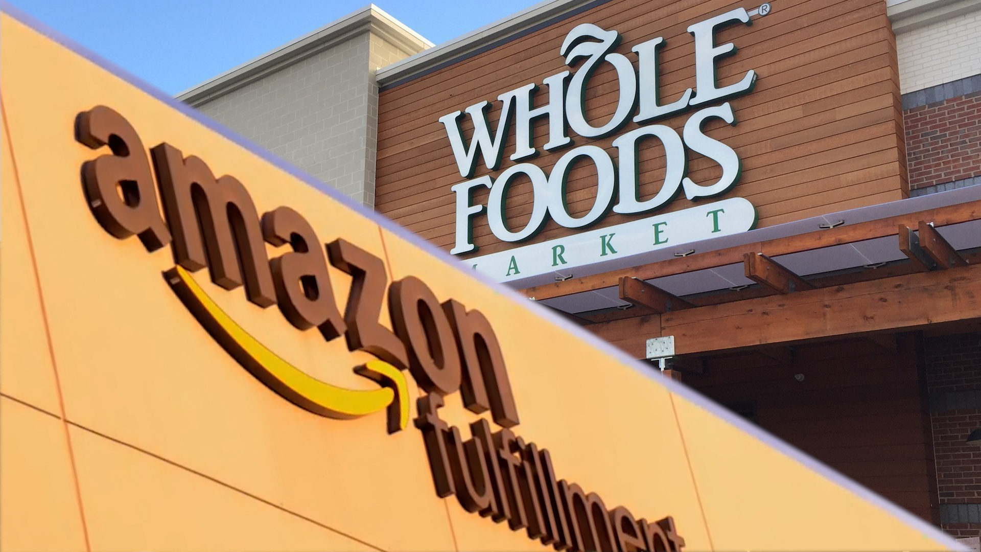 Amazon acquisition of Whole Foods adds 'locally relevant face to the Amazon machine'