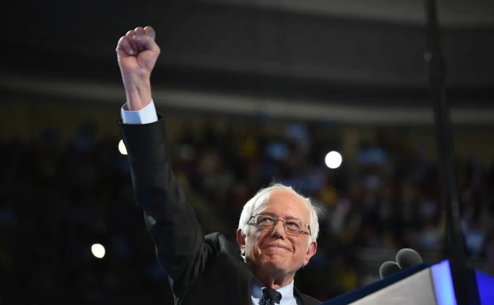 Winners and losers from the first night of the Democratic convention