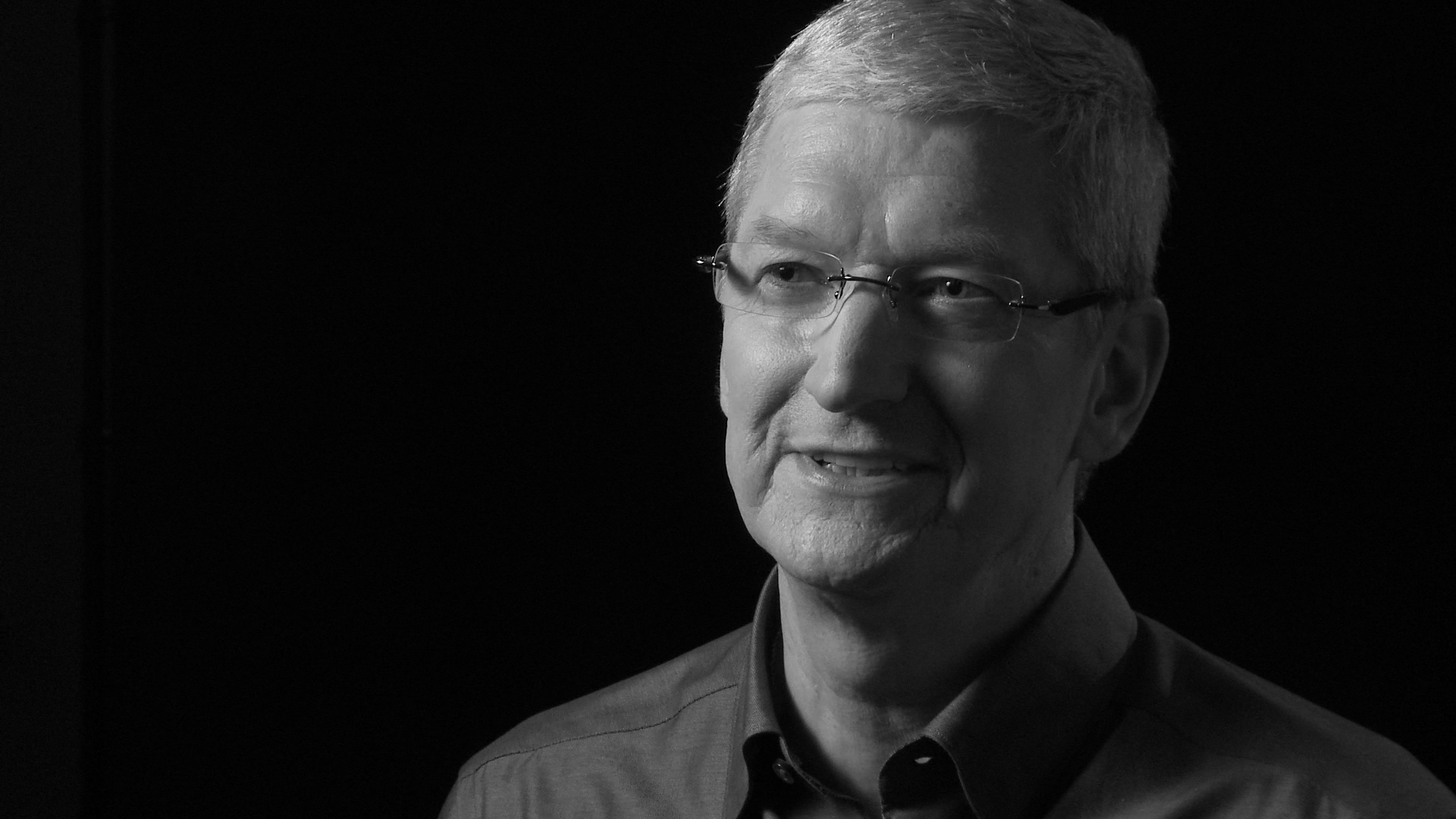 Tim Cook says Steve Jobs was 'heat shield' for Apple