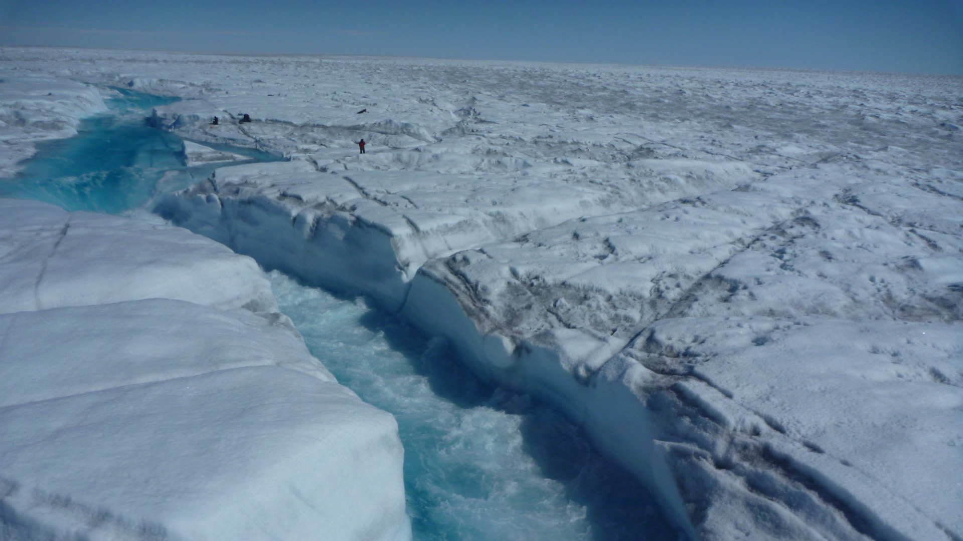 The rate of sea-level rise is 'far worse than previously thought,' study says