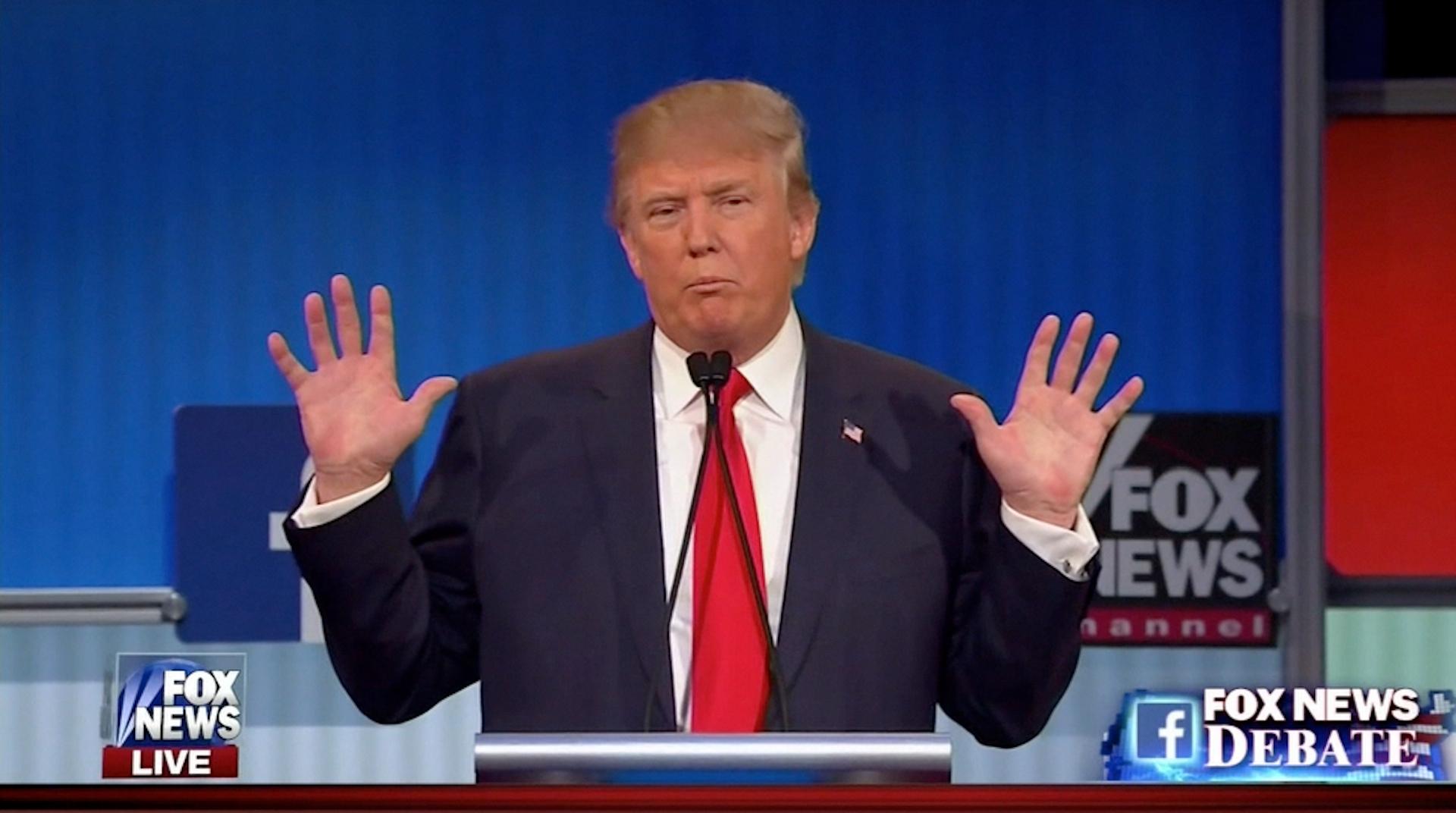 Donald Trump jokes about calling women 'fat pigs, dogs ...