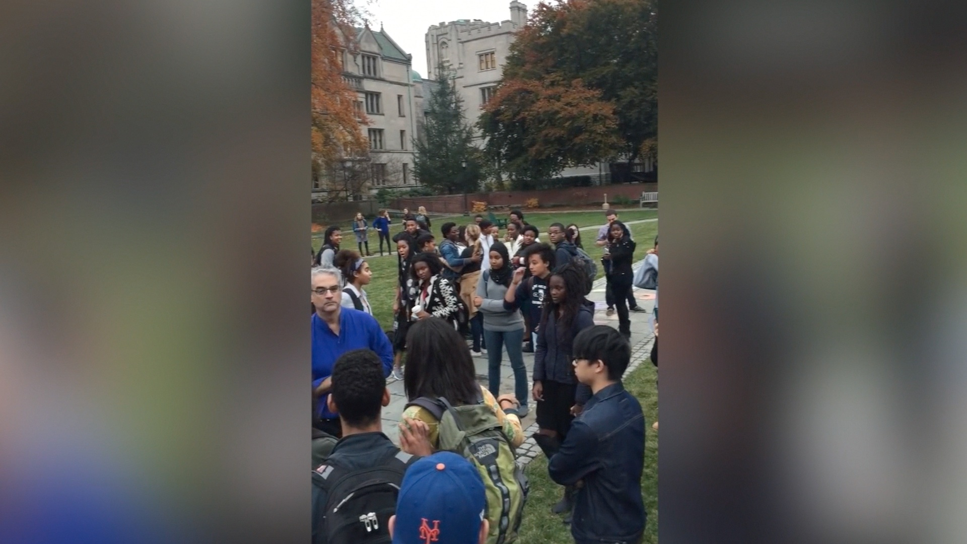 My Halloween email led to a campus firestorm — and a troubling lesson about self-censorship