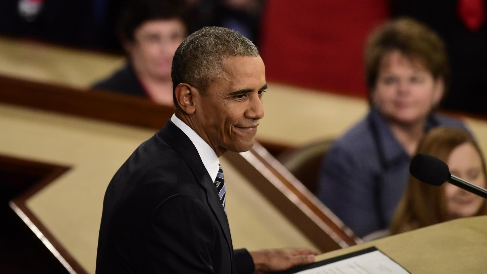 Obama is done with Congress — except for on these big issues