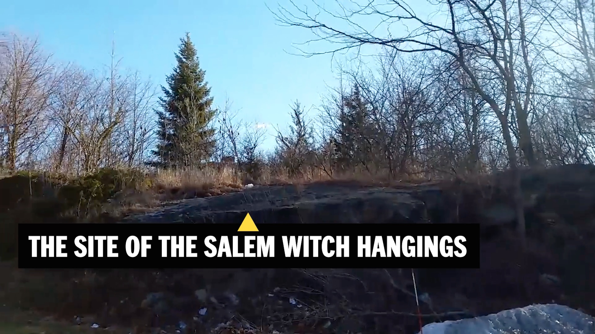 salem witch trials outline research paper