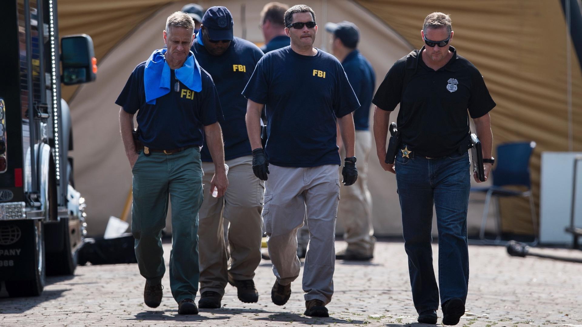 Orlando shooter's wife facing intense scrutiny from the FBI