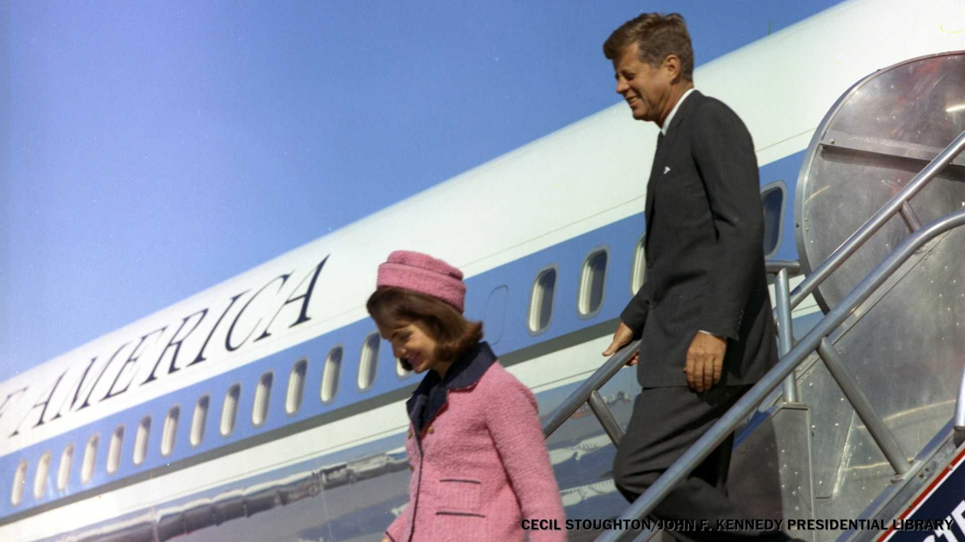 how jackie kennedy crafted camelot the washington post