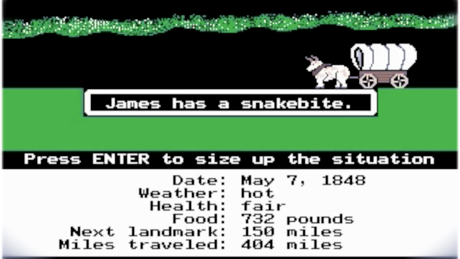 'Oregon Trail' and the evolution of classroom tech