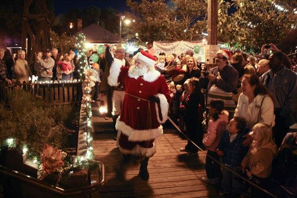 poway christmas in the park