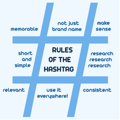 rules-of-the-hashtag