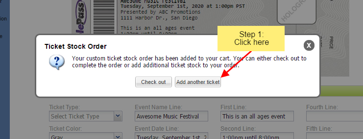 can-i-order-tickets-for-more-than-one-event-at-the-same-time