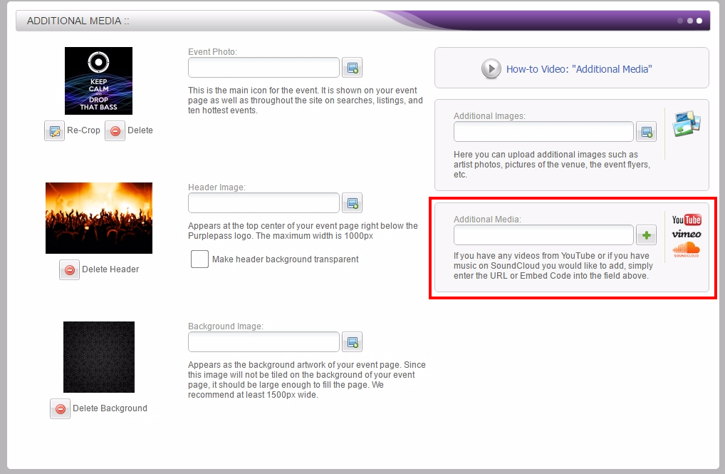 how-do-i-add-a-youtube-or-vimeo-video-to-my-event-page-on-purplepass