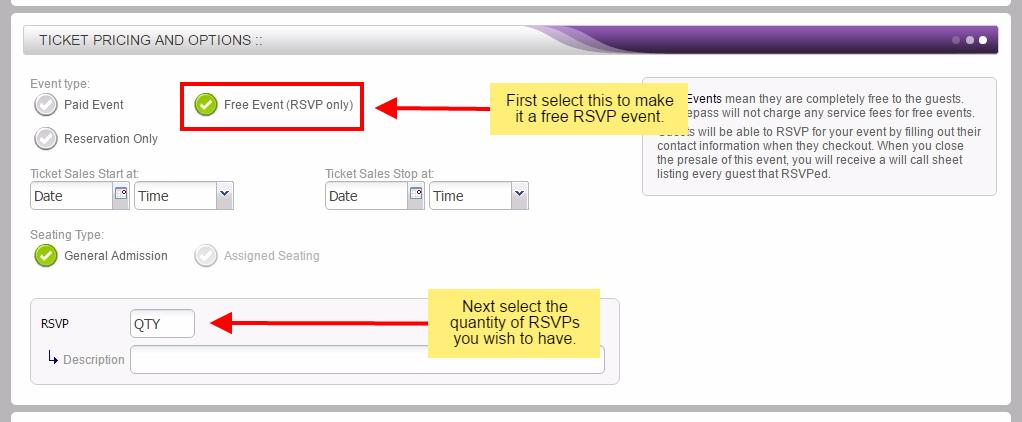 how-do-i-create-a-free-rsvp-event