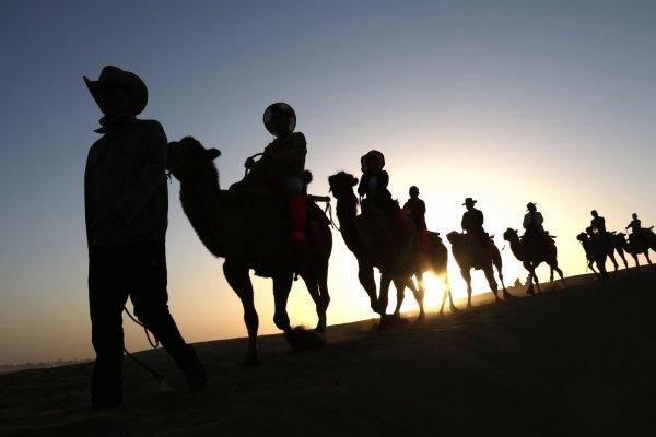 What to expect from Belt and Road Forum