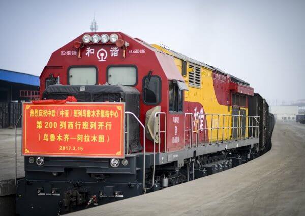 """""""Shanghai Spirit"""" creates new model for international relations"""