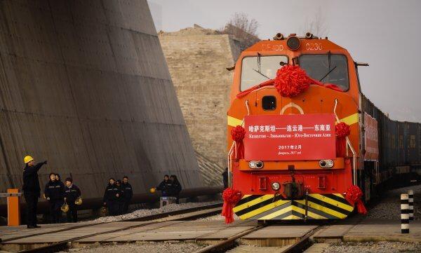 Interview: Kazakhstan fully embraces Belt and Road Initiative — leading Kazakh expert
