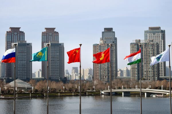 "Spotlight: ""Shanghai Spirit,"" secret of SCO's success"