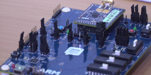 Internet of Things 2.0 - board - Tech Mahindra - In The Future