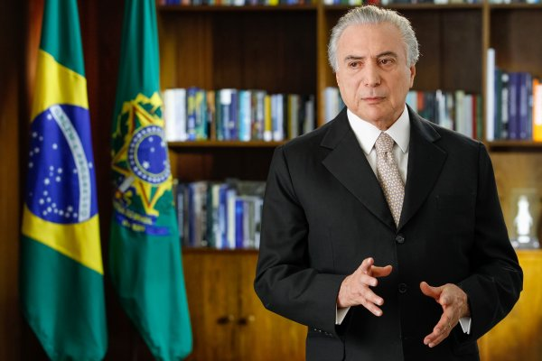 Interview: Brazil to seek convergence on economic issues within BRICS, says president