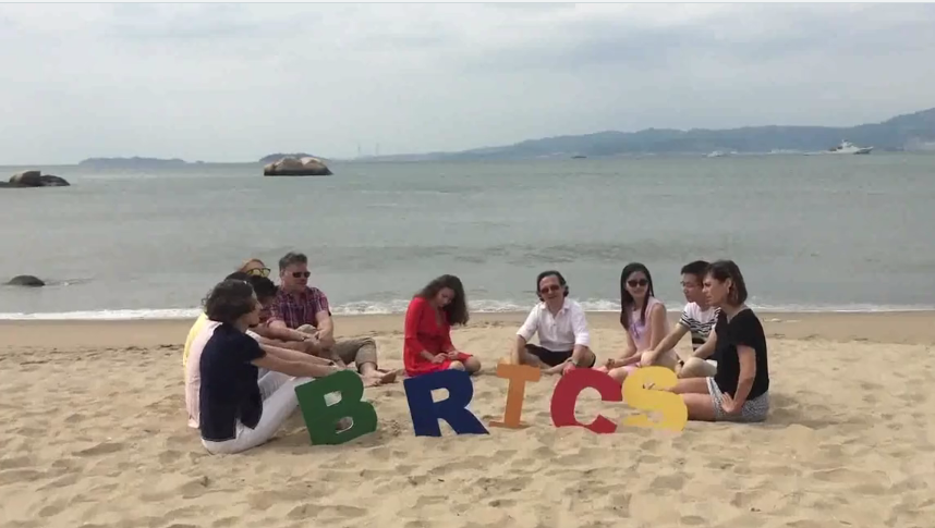 China's role for the BRICS future