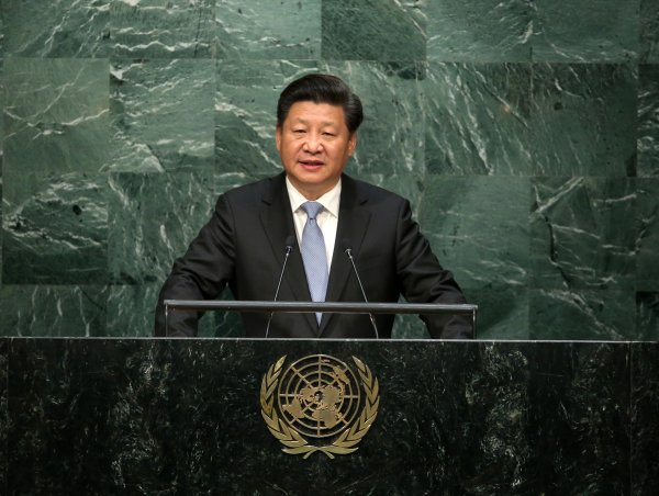 Quotable quotes on China's role in international affairs