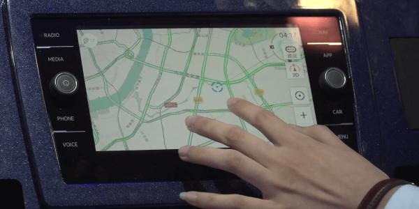 The Internet of Vehicles - Tech Mahindra