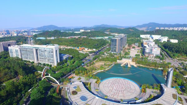 Huangpu and Guangzhou Development District: At the Core of South China's Innovation