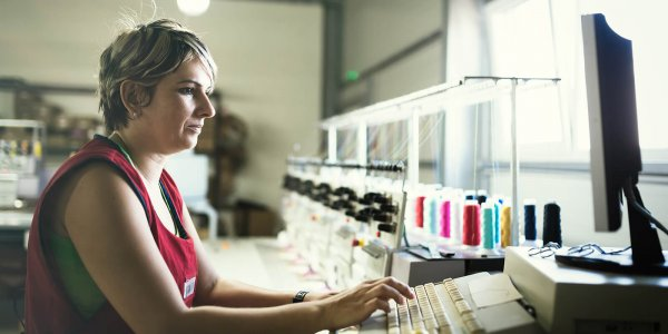 A Digital Transformation for the Tailoring Business
