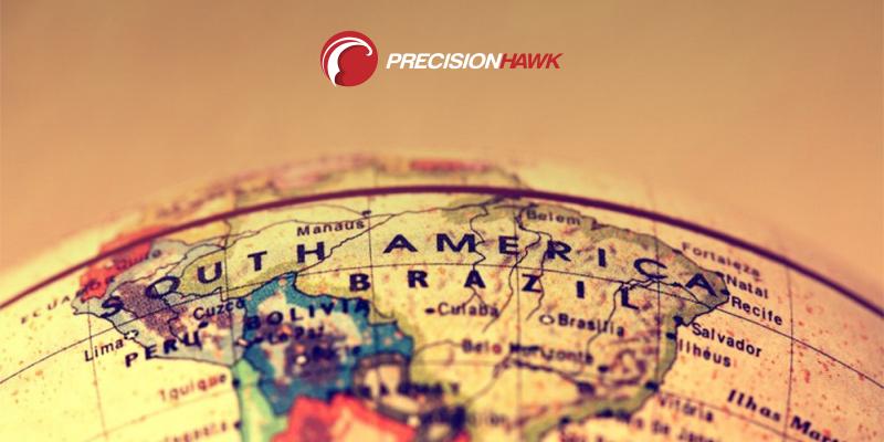 South America (1)