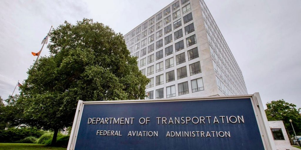 Federal Aviation Administration Headquarters