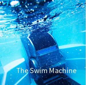Endless Swim Machine