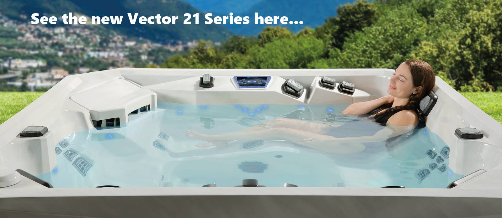 Contemporary Hot Tub Designs MA