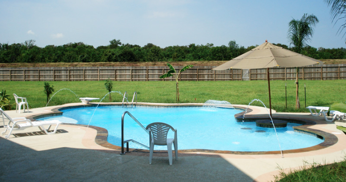 When thinking of purchasing a pool precision pools for Pool designs under 30000