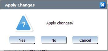 HostGator login confirm changes