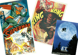 Tips for Collecting Movie Posters